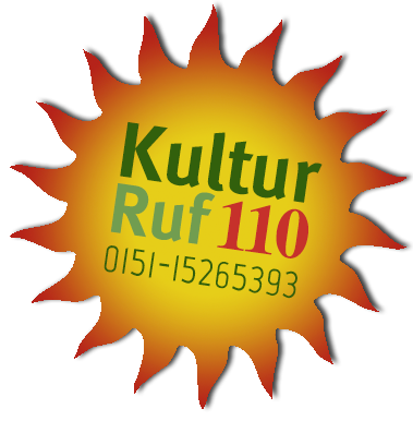 KulturRuf 110 - Ihr Kompetenzpartner f�r Konzerte, Events, Festivals und Workshops.