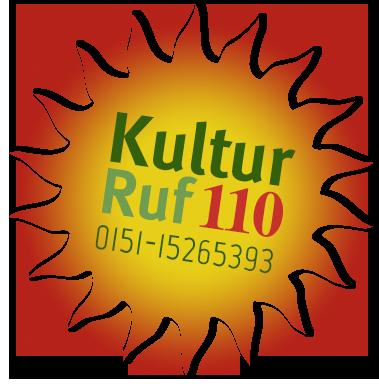 KulturRuf 110 - Ihr Kompetenzpartner f�r Konzerte, Events, Festivals und Workshops.
